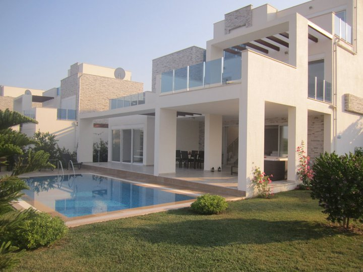 Luxurious Villa With Own Private Pool And Panoramic Views Of The Taurus Mountain, holiday rental in Manavgat