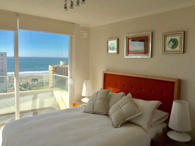Departamento exclusivo con vista al mar, vacation rental in La Serena
