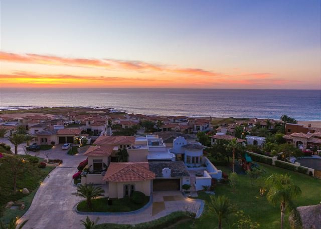 Amazing Sunrise Views