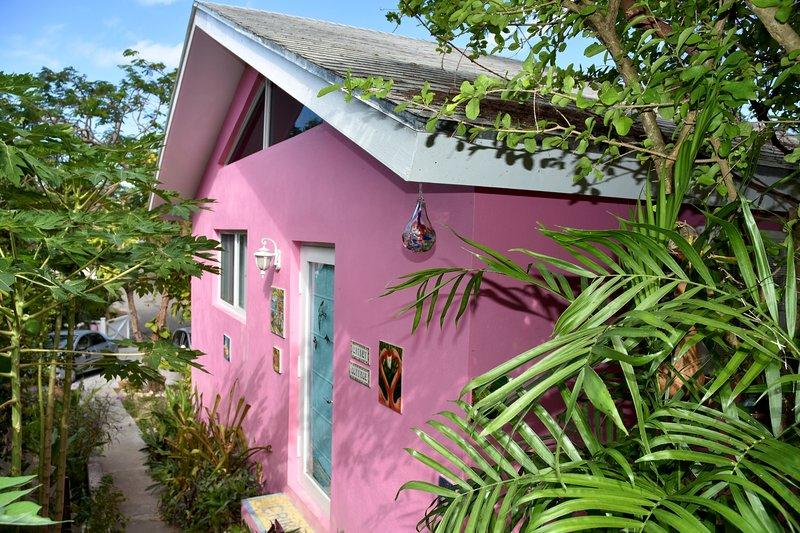 Lovely 'Buttonwood Cottage' commentaires 5 étoiles sur d'autres sites!
