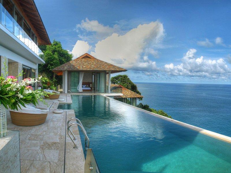 Villa Minh - Featured Pool