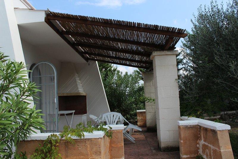 Casetta Piri Piri, vacation rental in Lizzano