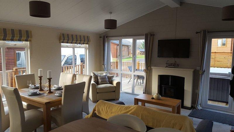 11 Finlake Fairways, vacation rental in Kingsteignton
