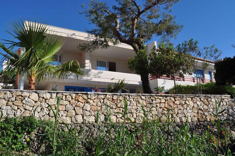 B&B ViadelMare, holiday rental in Marina di Felloniche