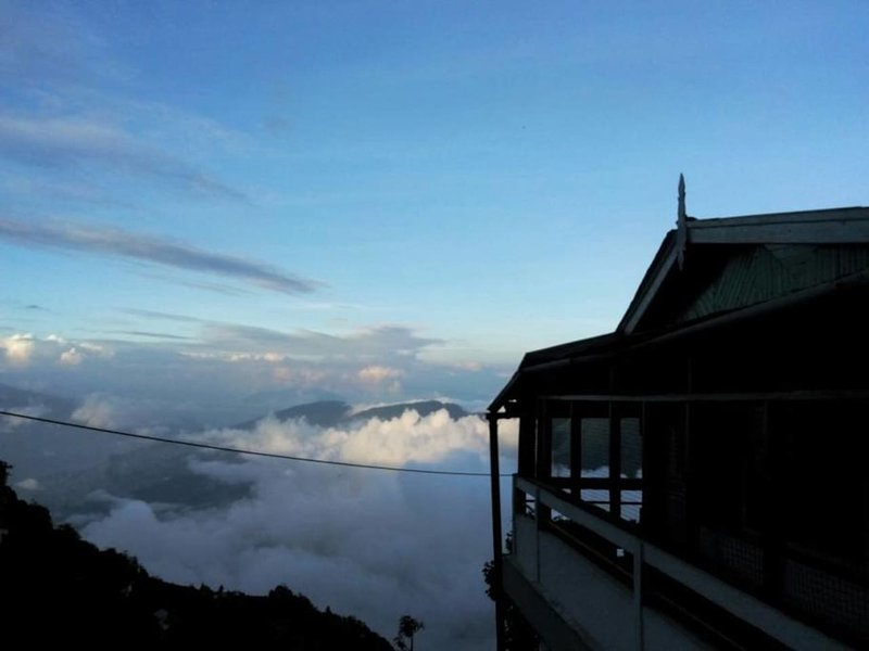 Quiant Wood Cottage, Sherpa khangba, vacation rental in Darjeeling