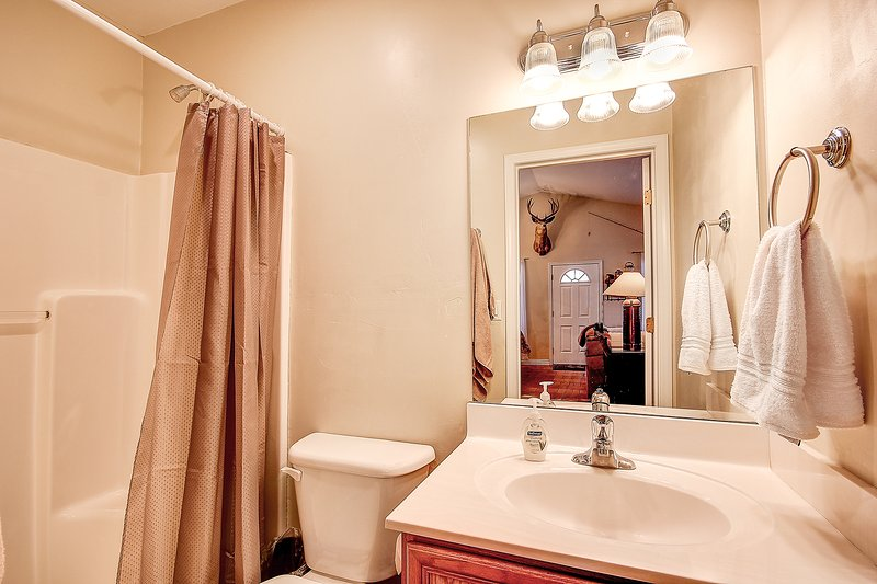 Segundo baño w ducha