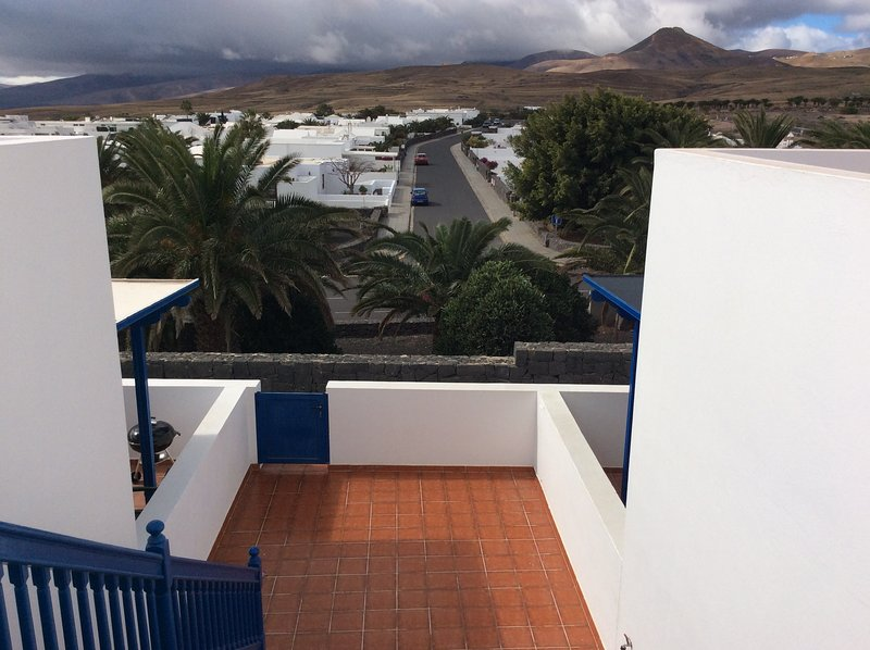 Blue Skies, vacation rental in Puerto Calero