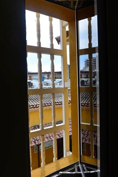 Portes de balcon