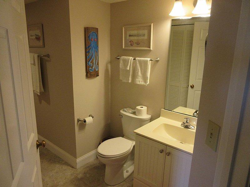 3 baño