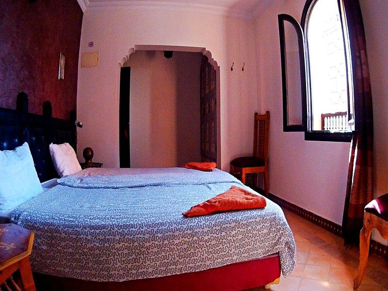 Atlas Surf Retreat, holiday rental in Agadir