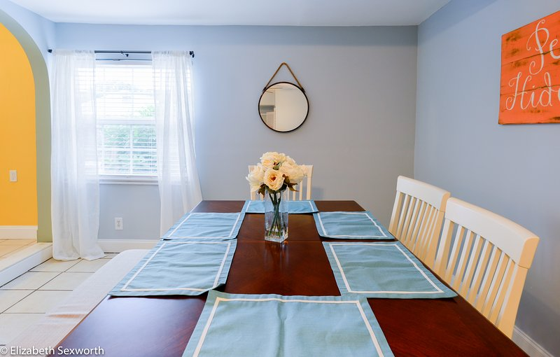 Grande sala de jantar