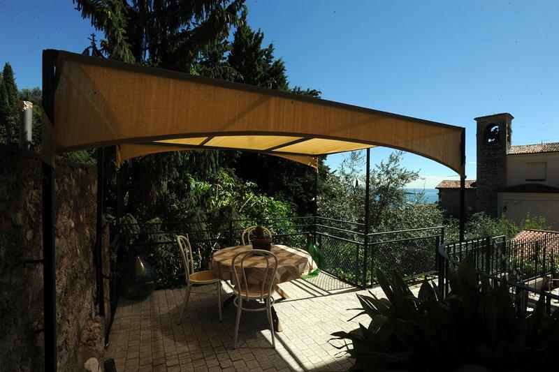 B&B Casa Francesca - Suite Piano Terra, holiday rental in Gardone Riviera