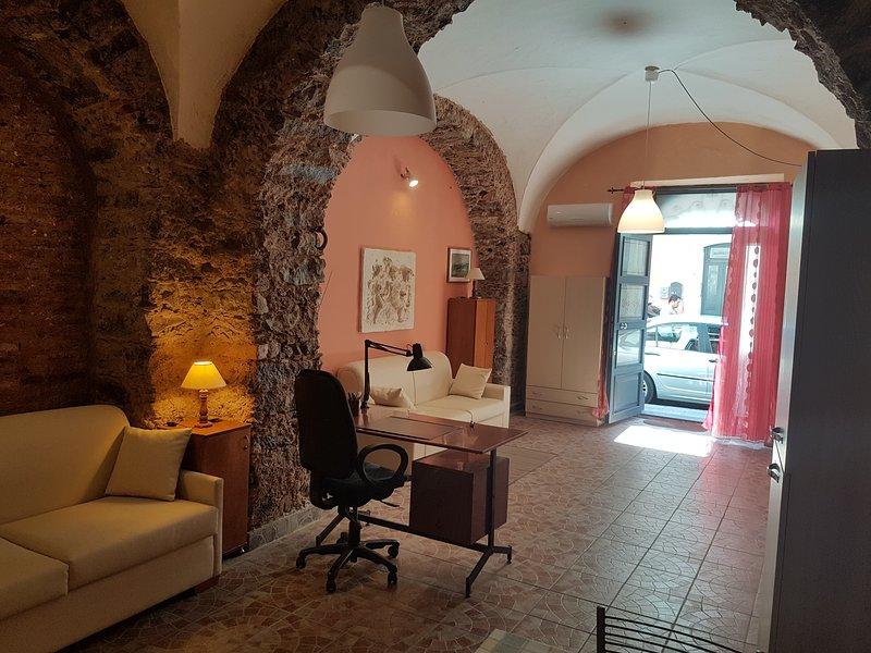 Casa Vacanze 'SHORT LETS', alquiler vacacional en Fleri