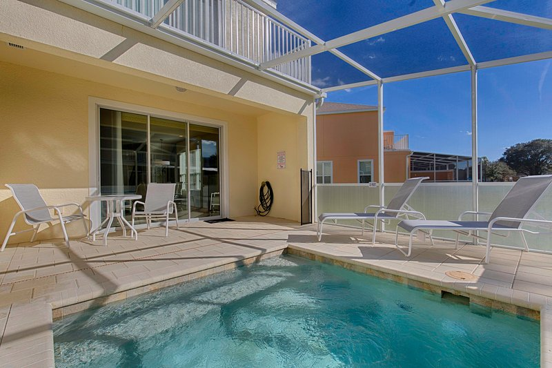 1507 Retreat Circle * The Retreat, vacation rental in Clermont