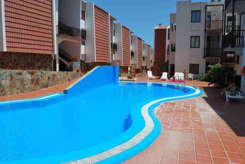 TXINTXORRO, holiday rental in Playa de Santiago