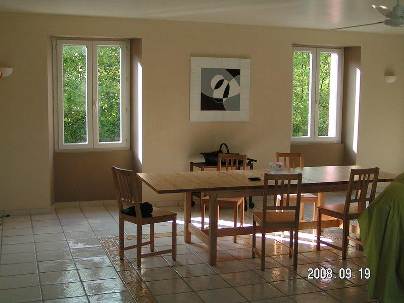 Appartement 220 m² – semesterbostad i Saint-Thomas-en-Royans