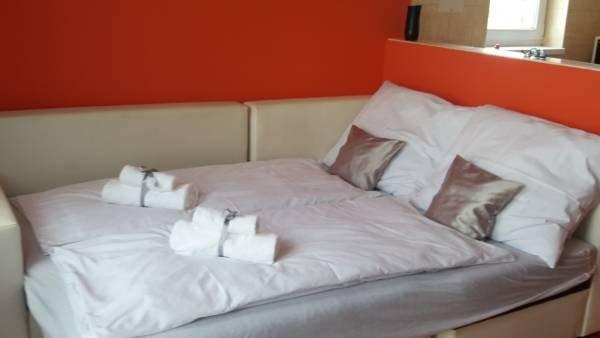 Sun Apartman, holiday rental in Stara Moravica