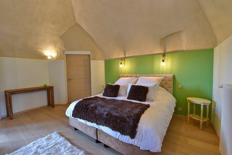 Beautiful room (PRM access)