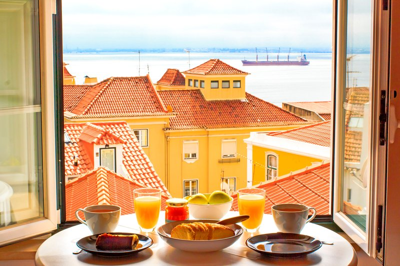 Story Flat Lisbon - Alfama, vacation rental in Lisbon