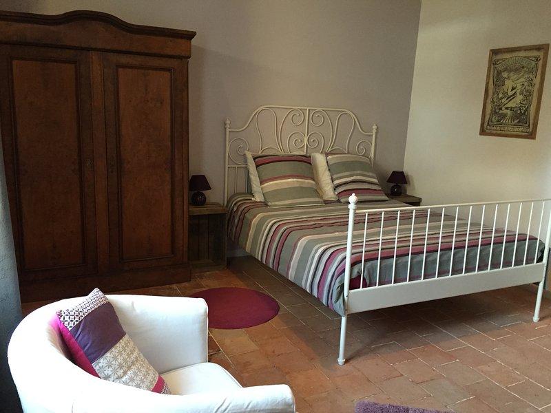 Secrets de Loire - Balthazar, holiday rental in Allonnes