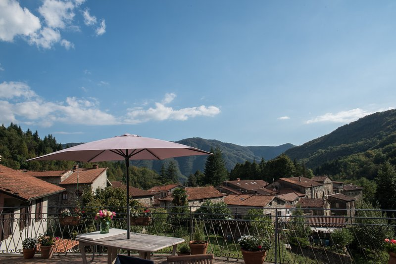 Casa Giulia, holiday rental in Tavernelle