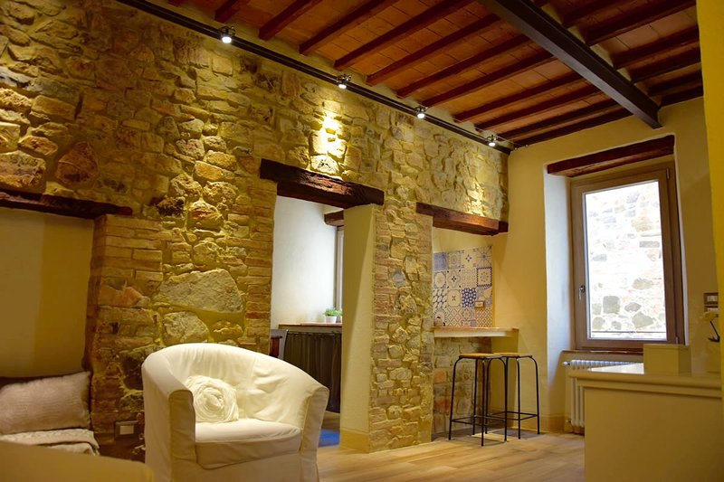 La Casa di Alice - Montalcino, vacation rental in Montalcino