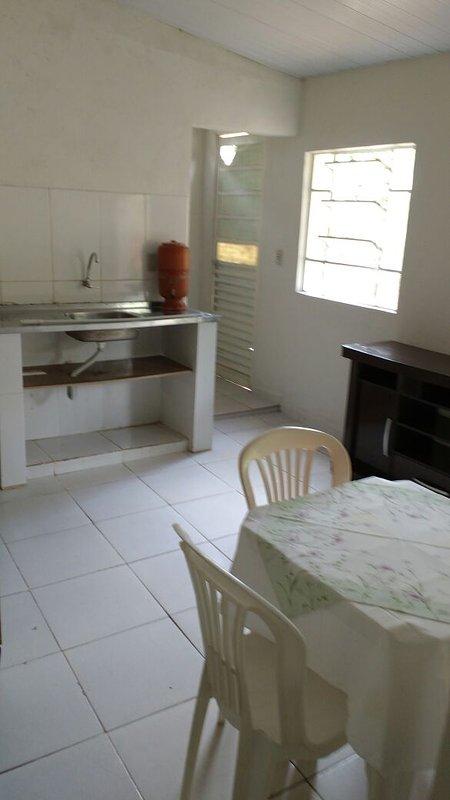 Kitchen shack 2