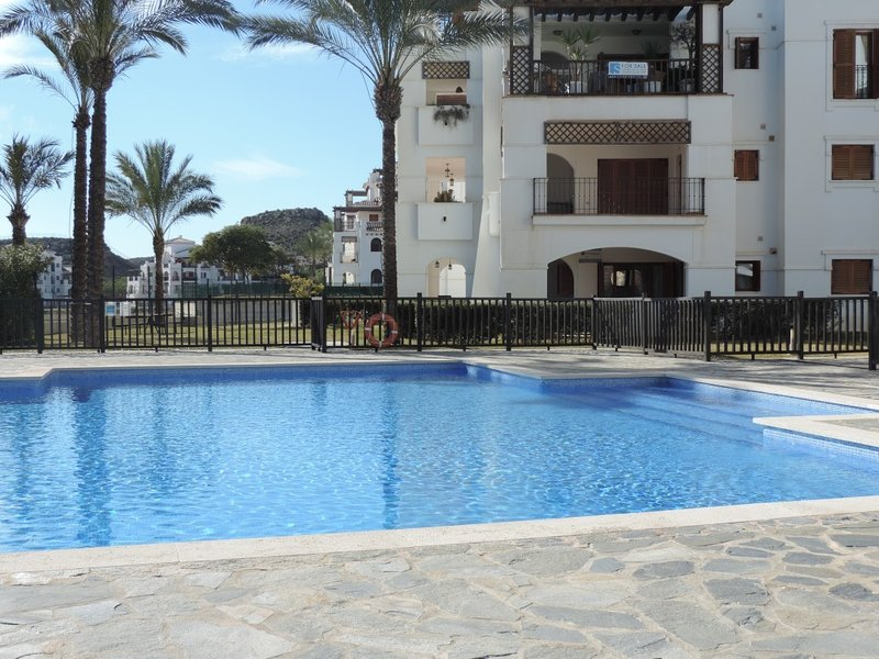 478 - View of Swimming Pool.