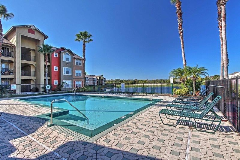 You'll never want to leave this Sunshine State paradise!
