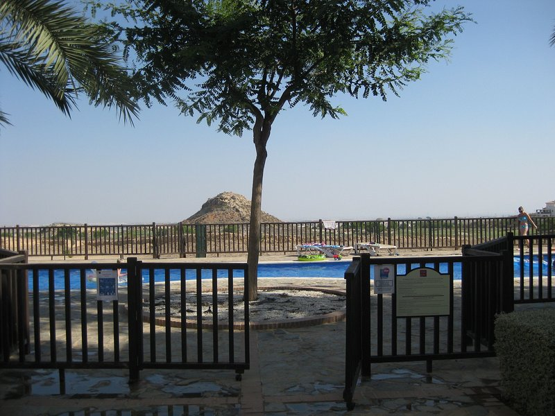 El Valle Golf Resort luxury apartment – semesterbostad i Murcia