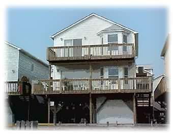 site 902 oceanfront 5 br raised beach house in ocean lakes updated rh tripadvisor com