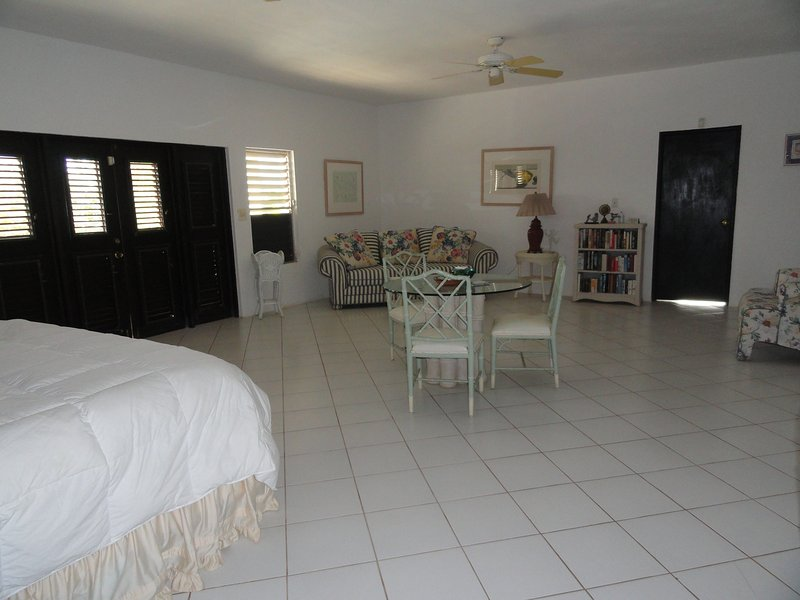 Master Bedroom, another view