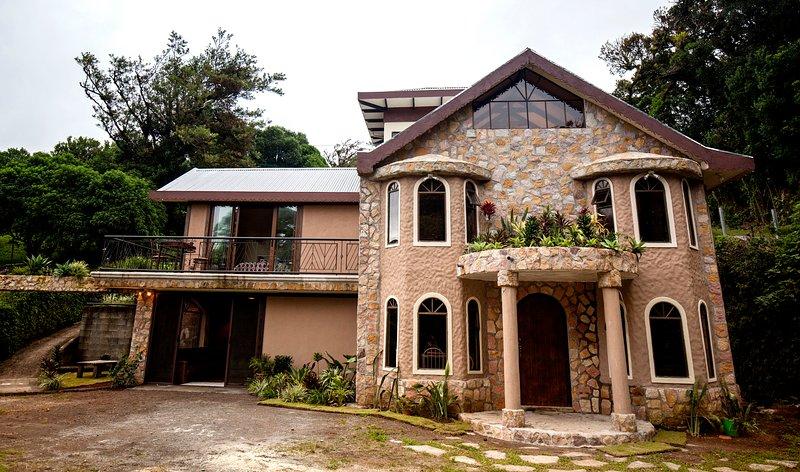Casa Valentina, vakantiewoning in Monteverde Cloud Forest Reserve