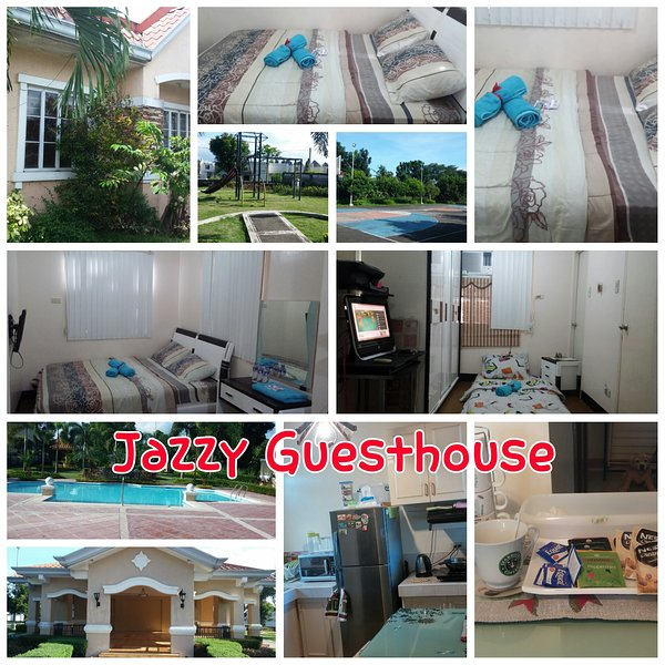 Elegant,Simple and Cozy JAZZY GUEST HOUSE, holiday rental in Laguna Province