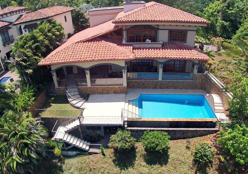 Costa Rica Los Suenos Marina Casa Sol, holiday rental in Herradura
