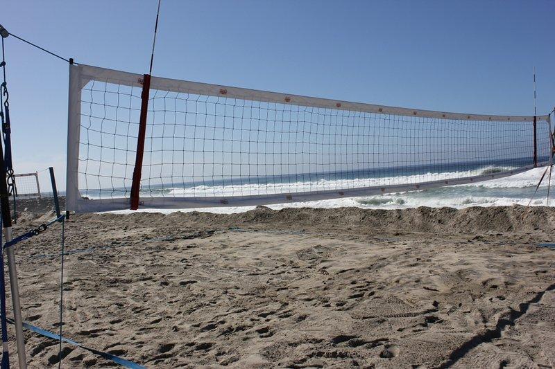 Carlsbad Playa a menos de una cuadra de distancia