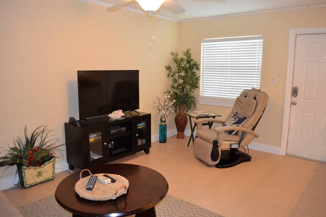 comforable living seating