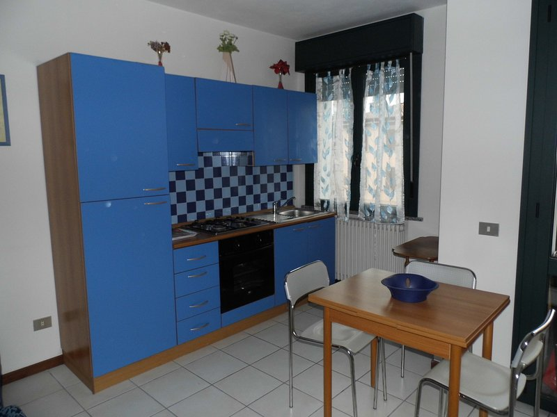 Bilocale Mentana 21, holiday rental in Mamiano