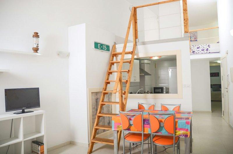 Apartamento Centro Histórico Cartagena, holiday rental in Cartagena