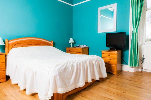 Bedroom 1 fully ensuite