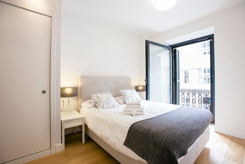 Cable Satellite Tv Washer Holiday Rental In San Sebastian Donostia