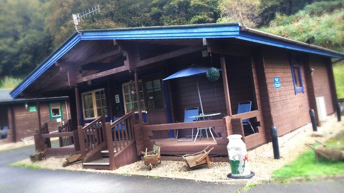 Blue Lodge, holiday rental in Merthyr Vale