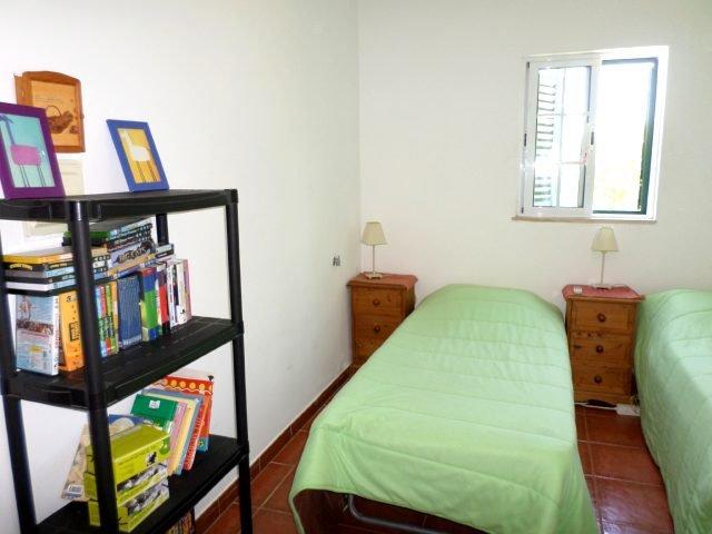 3rd Bedroom - Twin