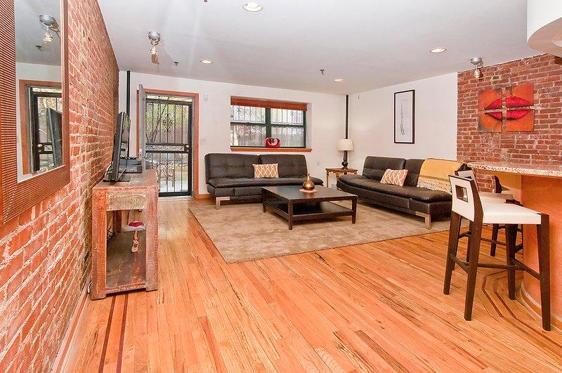 Fabulous 2 Br 2ba Duplex Apartment In Manhattan