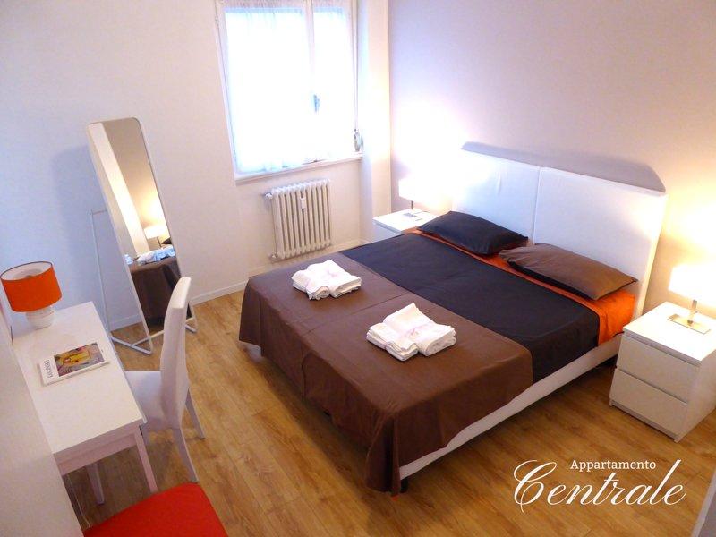 Bedroom Kandinsky - Kandinsky room