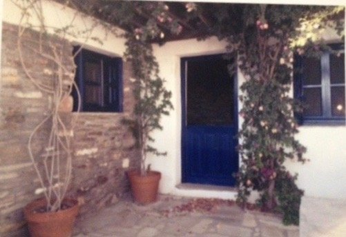 feeling at home, holiday rental in Triantaros