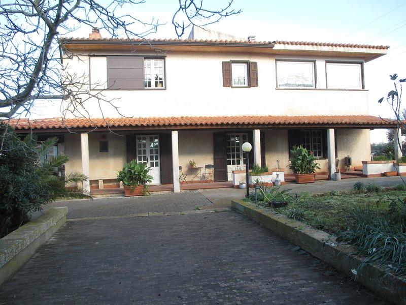 Casa Vacanza 'Casamica', holiday rental in Ragusa