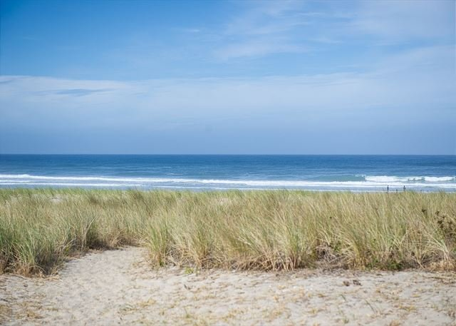 Beach Acess