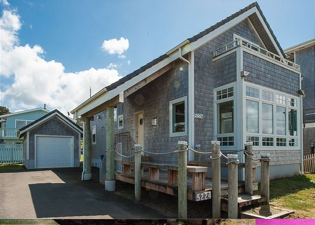 The Tides Inn - Beautiful home away from home that is handicap accessible!, holiday rental in Lincoln City