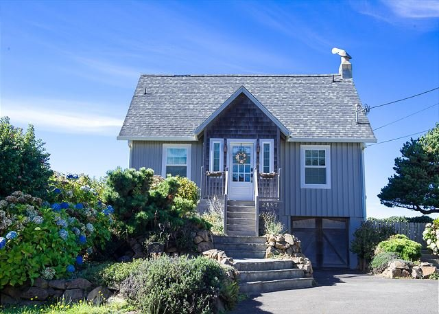 Sea Cliff Cottage